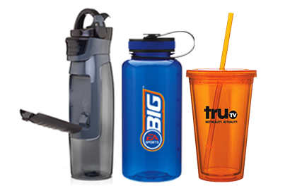 Premium Wholesaler for Promotional Water Bottles