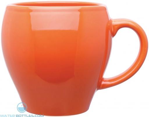 15 oz bella-orange