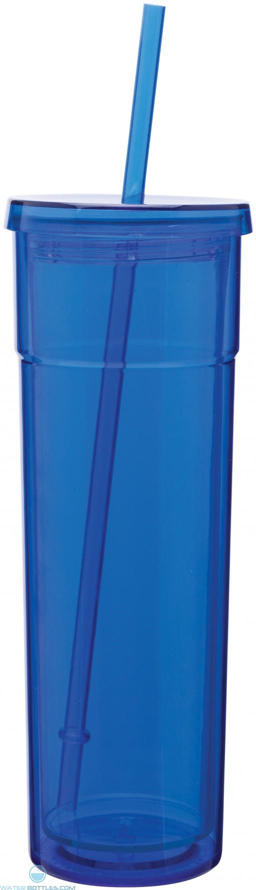 16 oz torino-blue