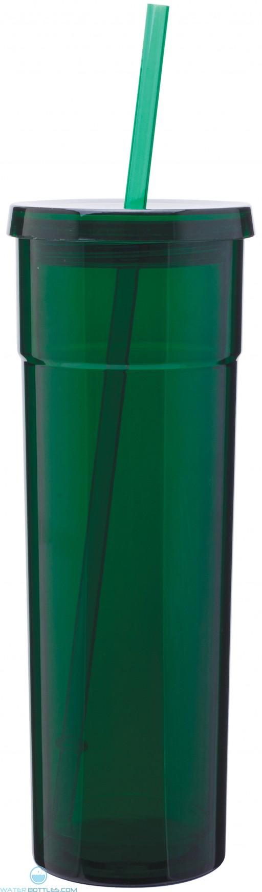 16 oz torino-green