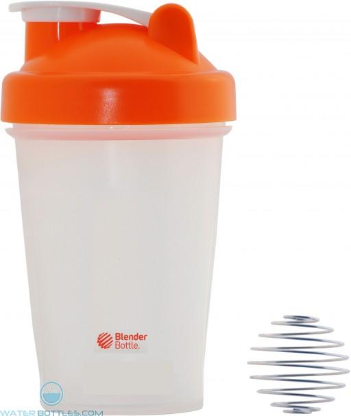 Classic Blender Bottles | 20 oz - Orange