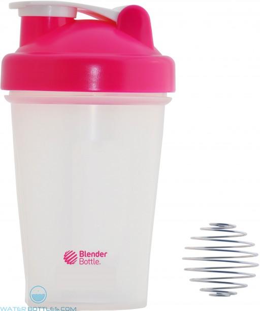 Classic Blender Bottles | 20 oz - Pink