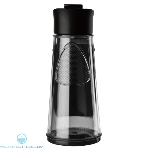 Insulated Water Bottles | 21 oz - Black