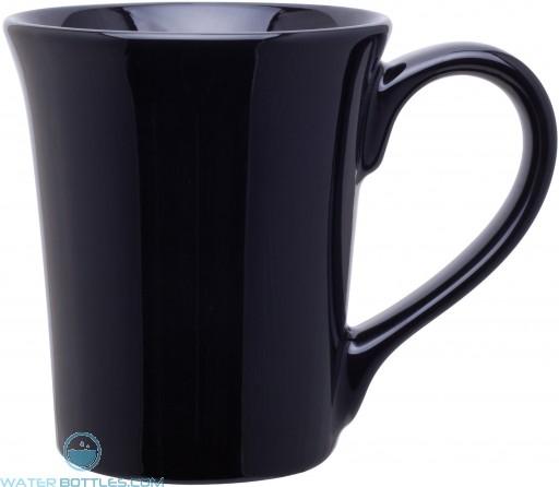 14 oz allegra - glossy-black