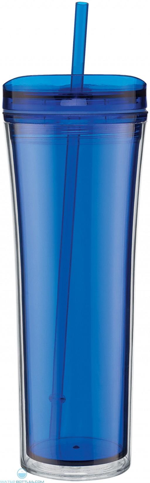 Boost Acrylic Tumblers | 20 oz - Blue