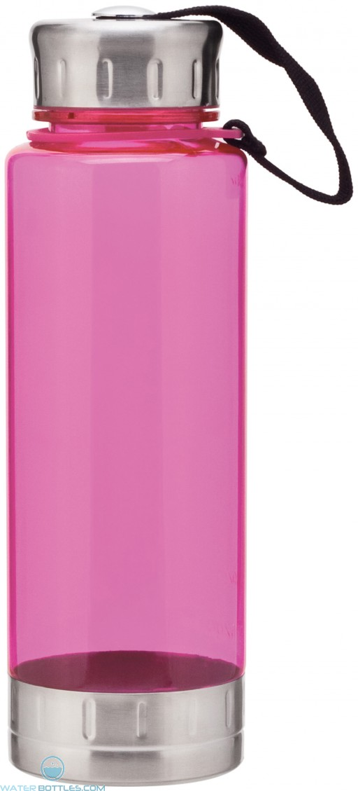 H2Go Fusion Acrylic Water Bottles | 23 oz - Pink