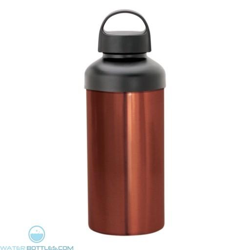 Aluminum Water Bottles | 20 oz - Orange