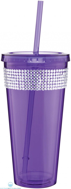 20 oz spirit ice-purple