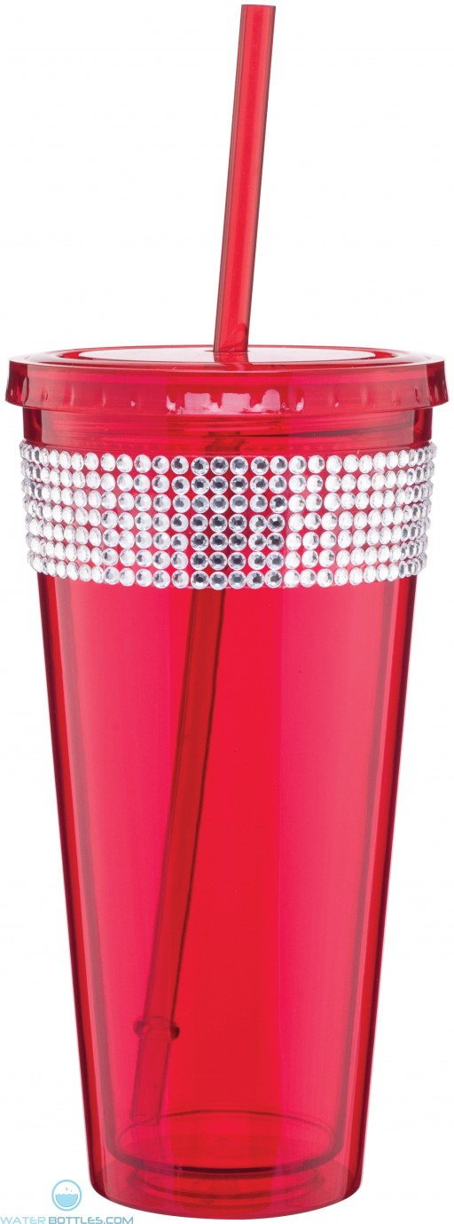 20 oz spirit ice-red