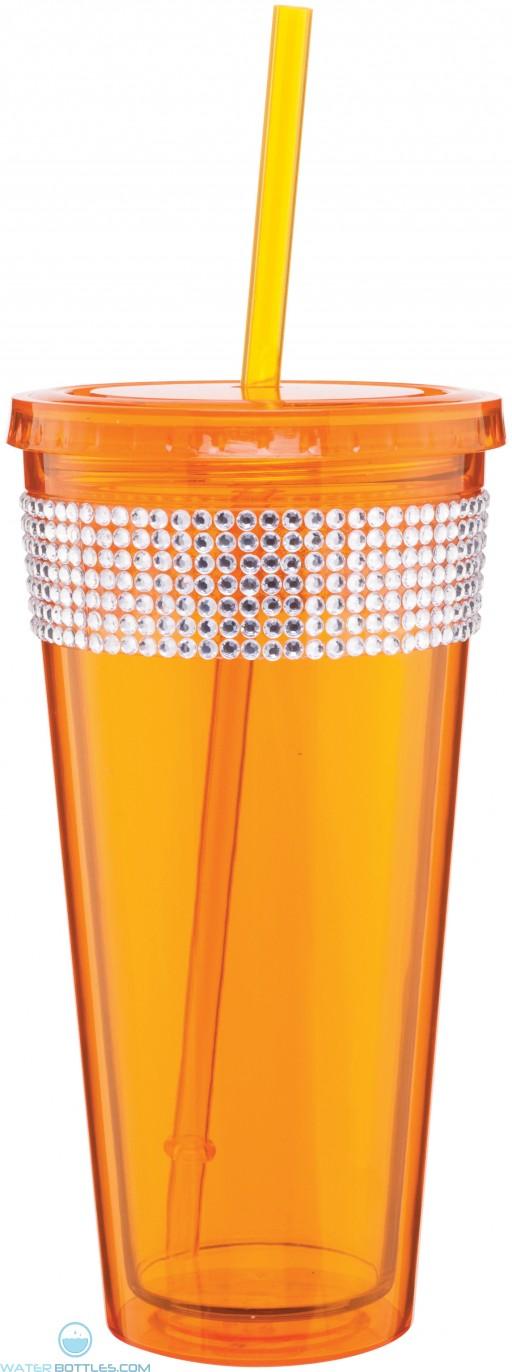 20 oz spirit ice-tangerine