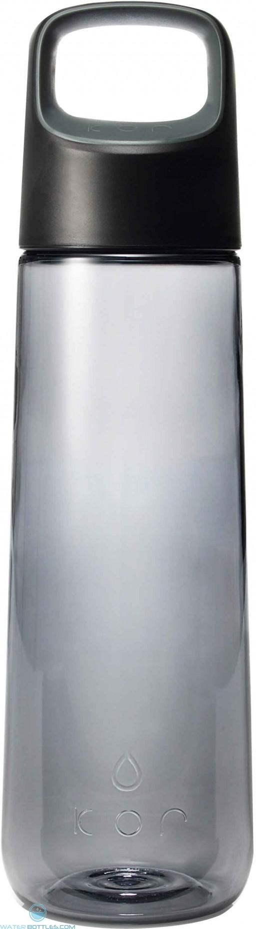 KOR Aura Bottles   25 oz - Black
