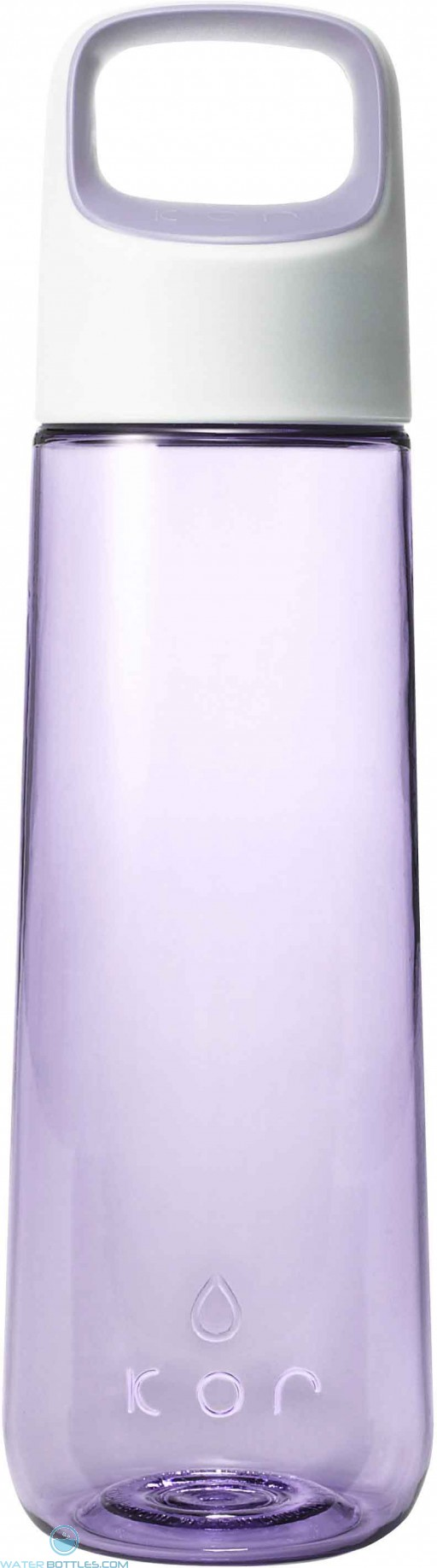 KOR Aura Bottles   25 oz - Lavender