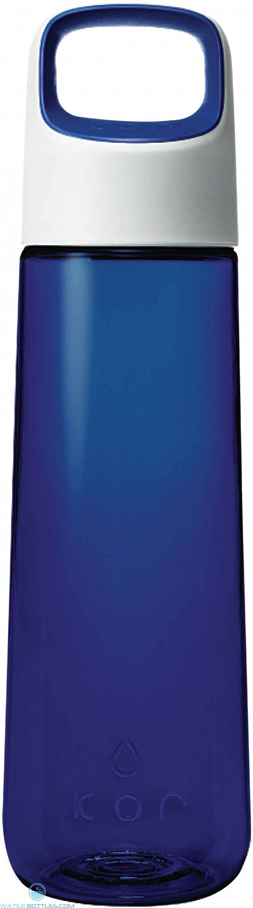 KOR Aura Bottles | 25 oz - Cobalt Blue