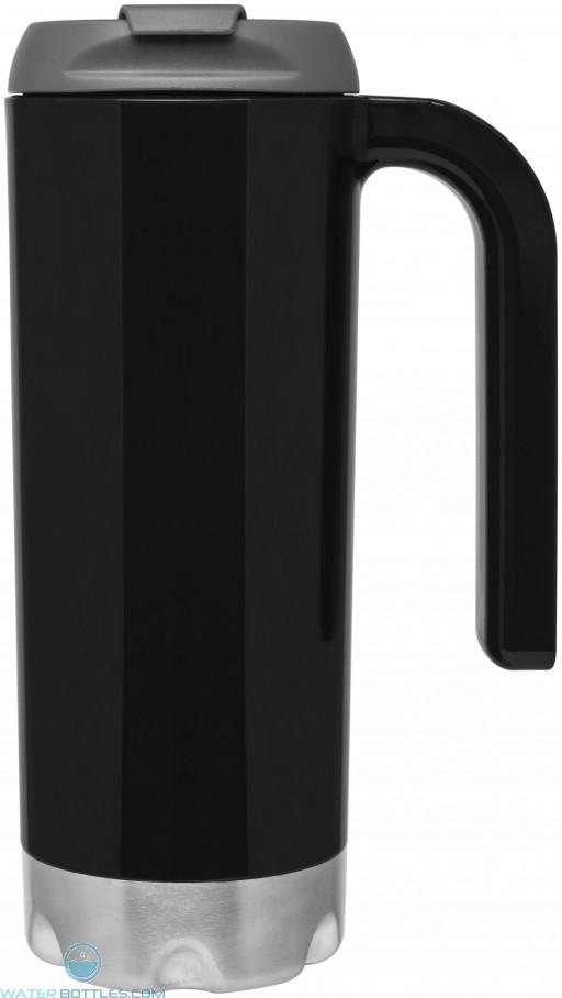 Black 16.9 oz Atlas Acrylic Mugs