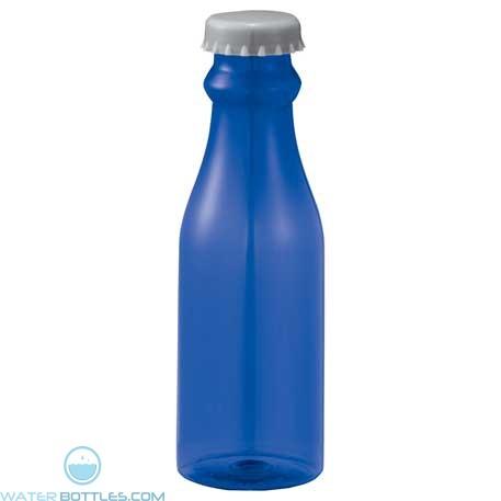 Bottles Cap Sport Bottles | 22 oz - Blue