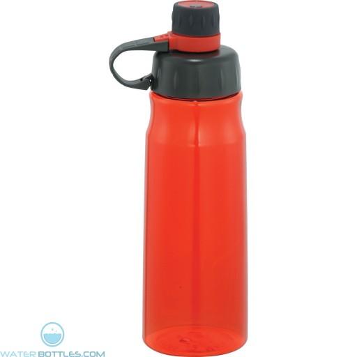 Custom Sports Bottles | 28 oz - Red