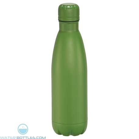 Thermal Bottles | 17 oz - Green