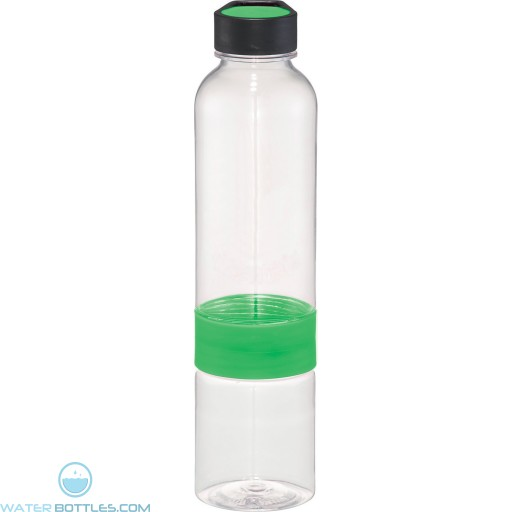 Personalized Water Bottles - Printable Neon Sport Bottle | 25 oz