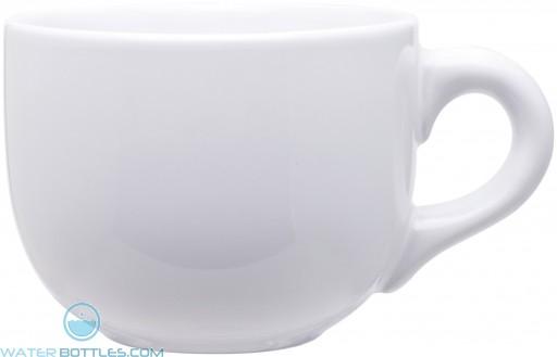 16 oz jumbo cup-white
