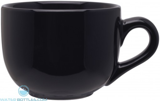 16 oz jumbo cup-black
