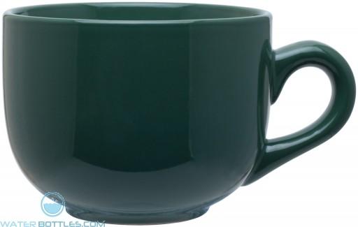 16 oz jumbo cup-green
