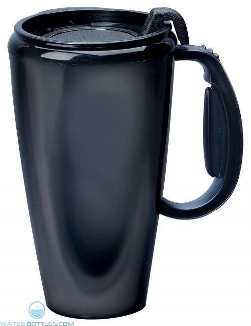 Journey Mugs | 16 oz - Black