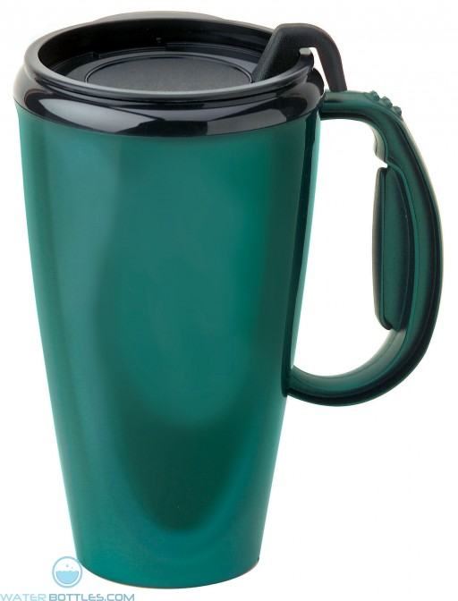 Journey Mugs | 16 oz - Green
