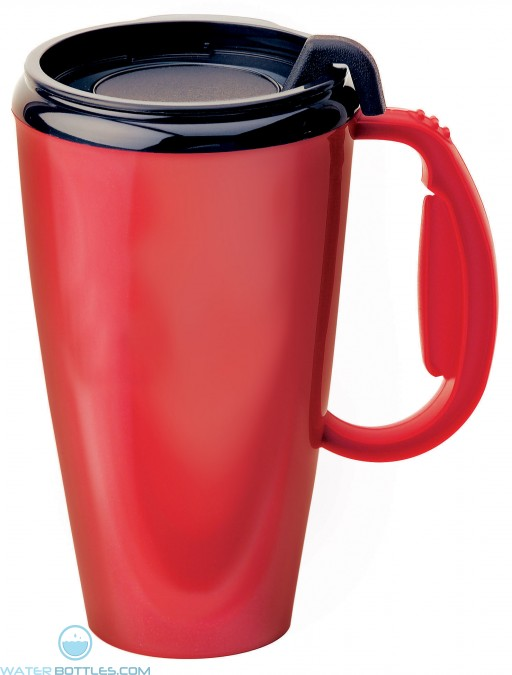 Journey Mugs | 16 oz - Red