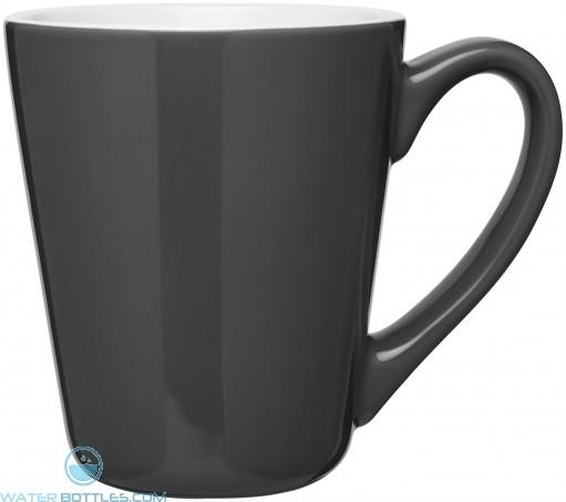 16 oz Vito Glossy Mug_Storm Gray_Blank