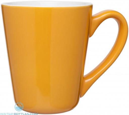 16 oz Vito Glossy Mug_Yellow_Blank