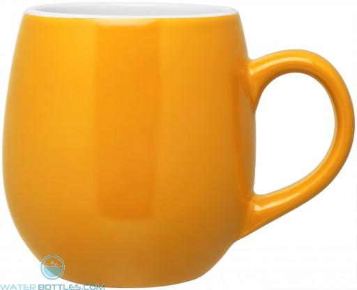 Rotondo Mugs 16 oz-Yellow