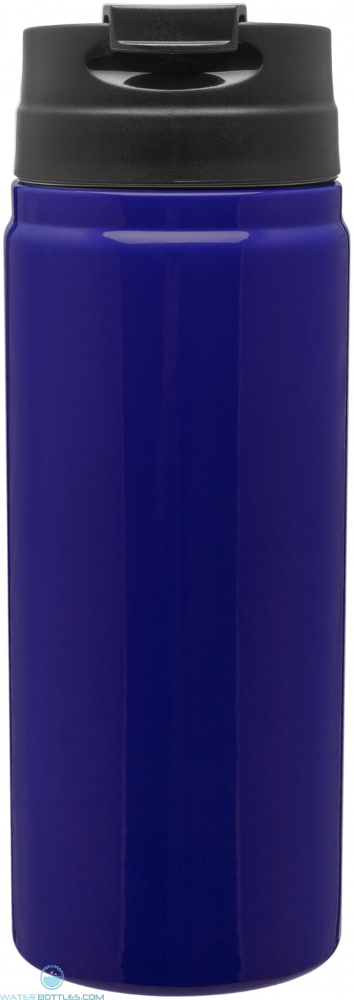 H2Go Nexus Thermal Tumblers 16 oz-Navy Blue