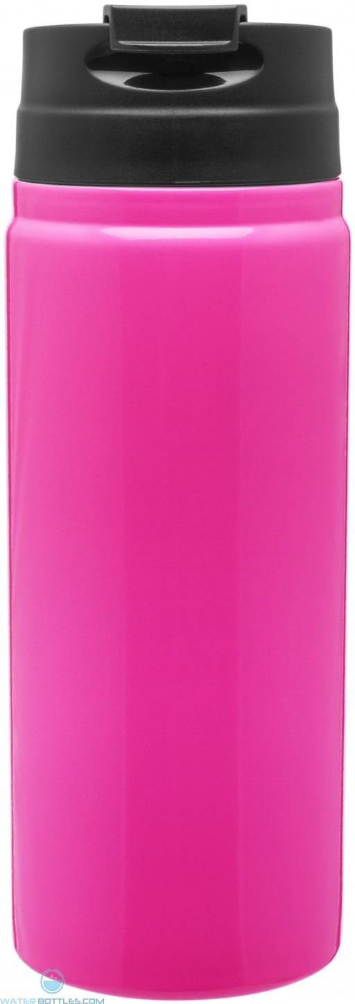 H2Go Nexus Thermal Tumblers 16 oz-Neon Pink