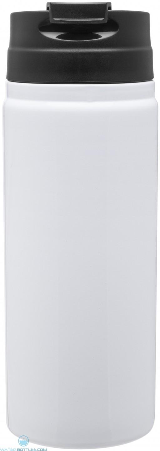 H2Go Nexus Thermal Tumblers 16 oz-White
