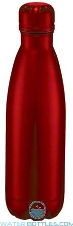 Thermal Bottles | 17 oz -Red