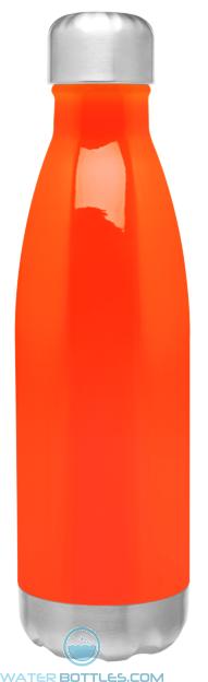 H2Go Force Thermal Bottles | 17 oz - Neon Orange