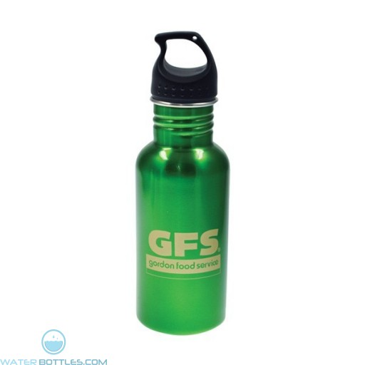 Outback Bottles - Closeout | 17 oz - Green