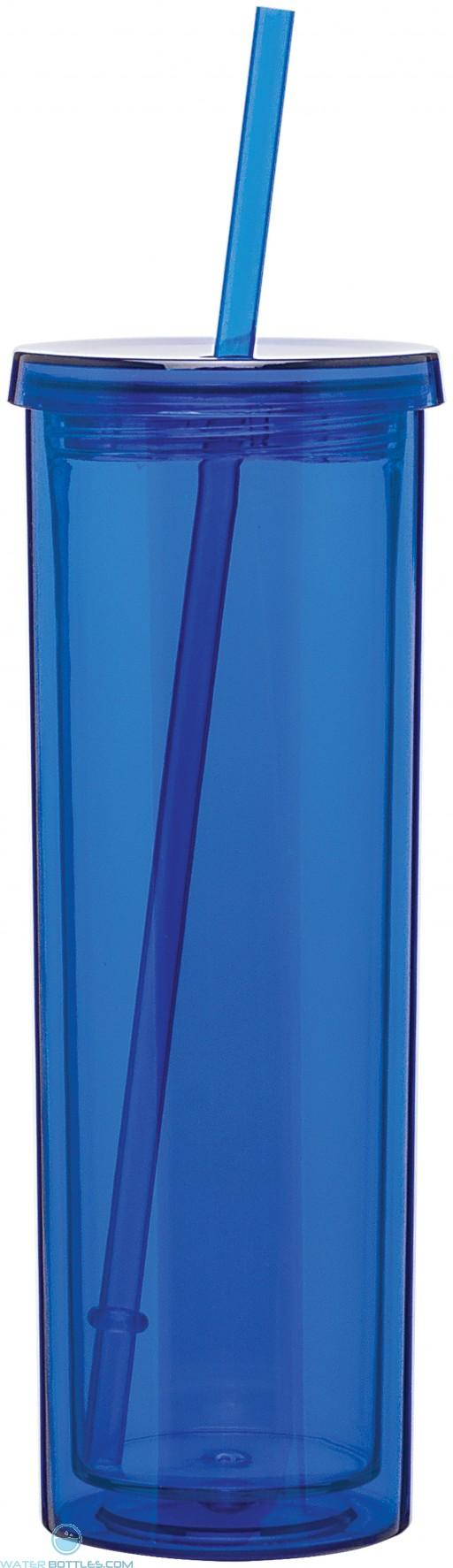 16 oz verano-blue
