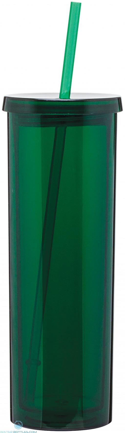 16 oz verano-green