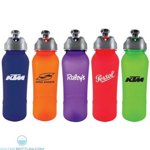 Wholesale Water Bottles - Smooth Move Bottles | 28 oz