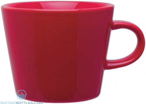 11 oz giano mugs-red
