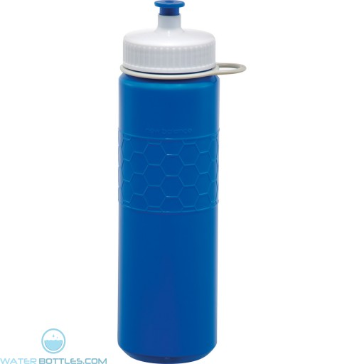 Promo New Balance Core Sport Bottles   26 oz - Blue