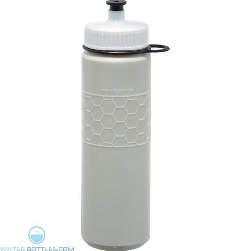 Promo New Balance Core Sport Bottles   26 oz - Grey