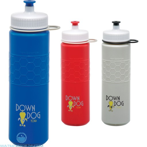 Wholesale Water Bottles - Promo New Balance Core Sport Bottle | 26 oz