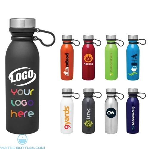 20.9 oz H2Go Concord Thermal Bottles