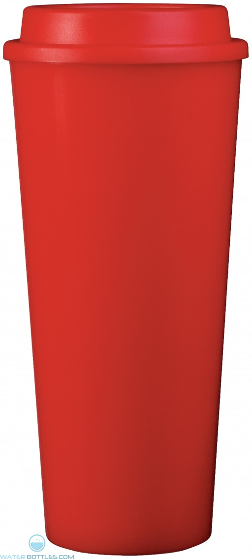 20 oz cup2go-red