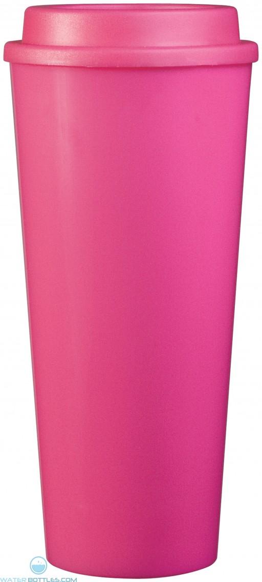 20 oz cup2go-pink