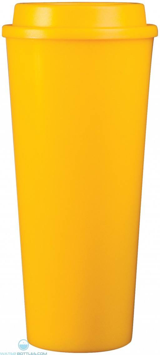 20 oz cup2go-yellow