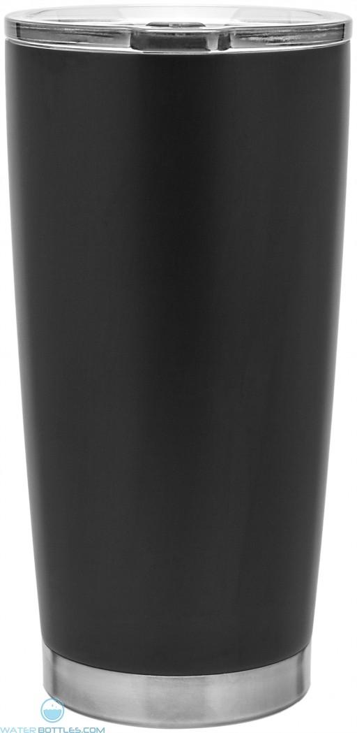 20 oz Chill Thermal Insulated Mugs-Matte Black