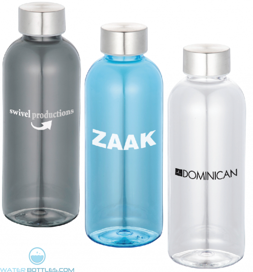 Personalized Sports Water Bottles - Elixir Tritan Sports Bottles | 20 oz